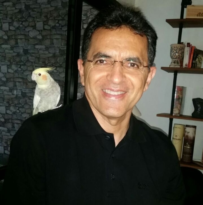 Foto de perfil de Juscelino Dourado